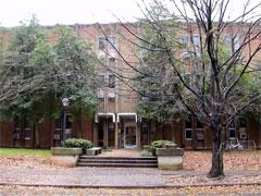 クイーンズ大学  シャーロット